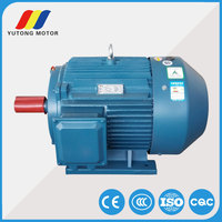 Three-phase asynchronous 200kw squirrel cage electric motor