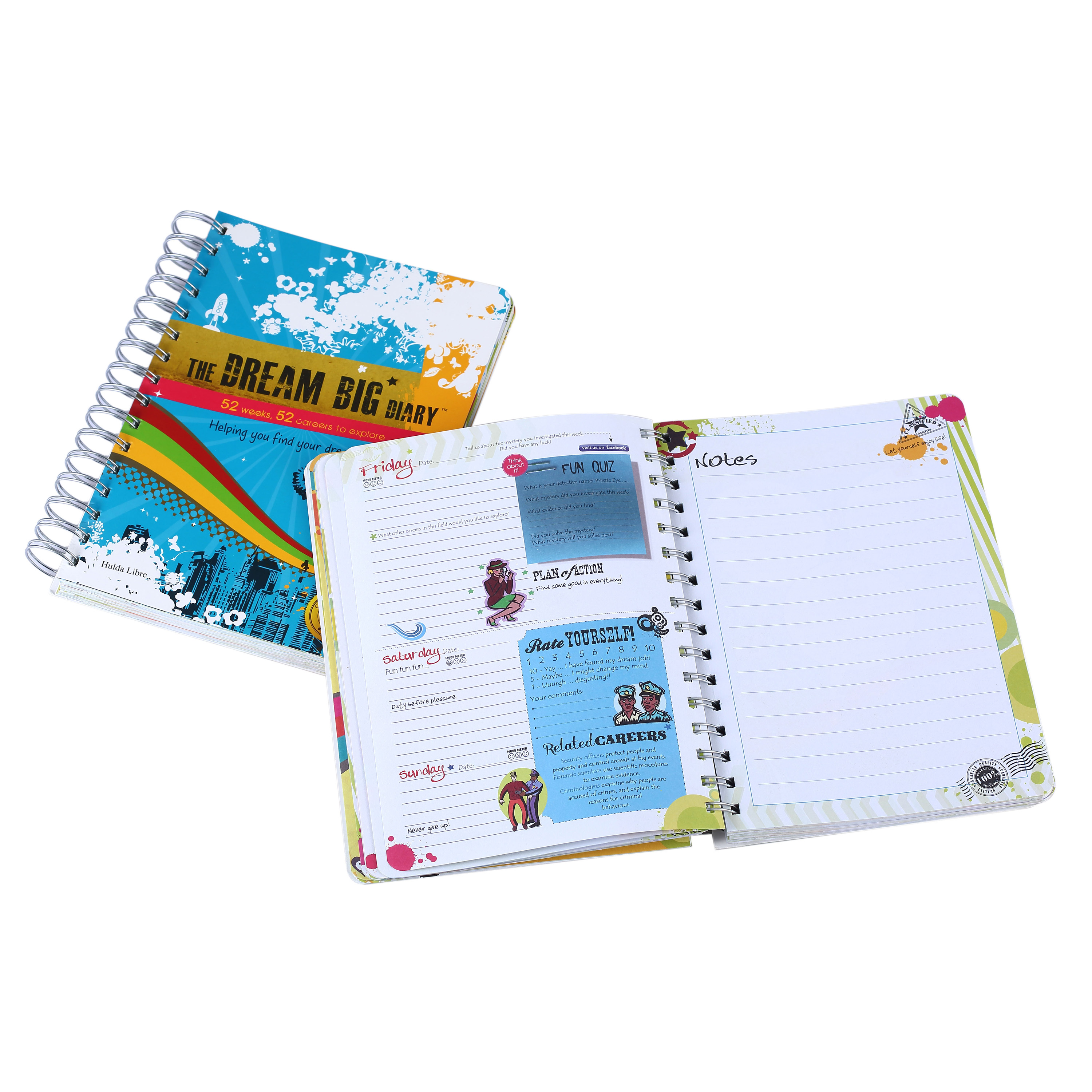 <strong>A006</strong>-A Promotional products 2015/2016/2017/2018/2019 best agenda ,Custom Daily Planner Notebook Printing 2019