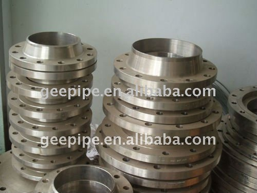 dn 150 carbon steel weld neck flange