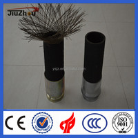 Best Putzmeister Concrete Pump Spare Parts Rubber End Hose
