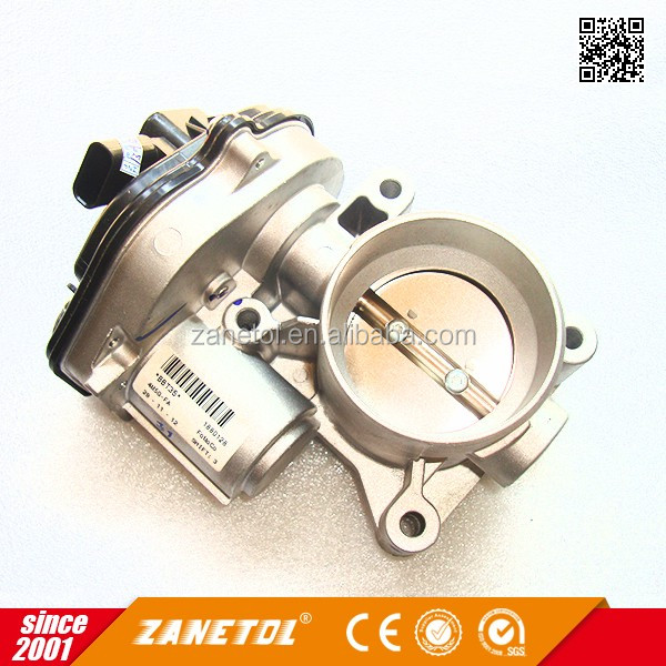 4M5G9F991FA 4M5G9F991ED 1362955 Throttle Body For Ford Mondeo IV C-Max S-Max