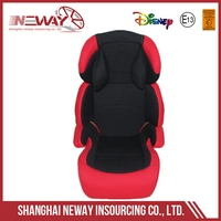 The Most Popular trade assurance car seat booster for baby