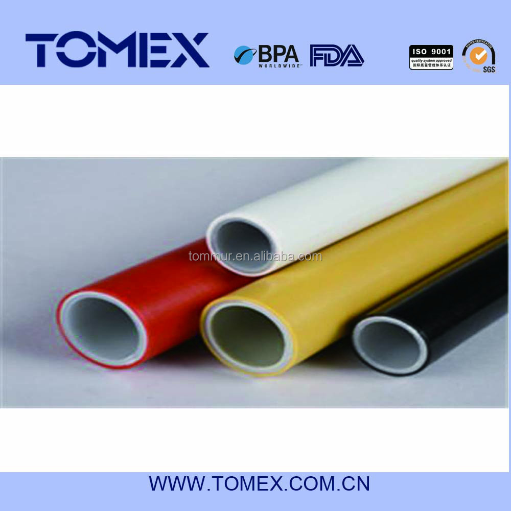 China Supplier 1418 Pex Al Pex Pipe For Hot Water