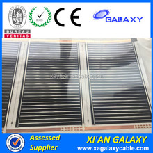 Best For Apartment Underfloor Heated System Keep Warm PTC Carbon Heating Film
