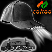 Buy high performance rechargeable mine cap light in China on ...
