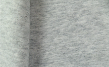 100% cotton jersey knitted fabric for T-shirt and sport wear