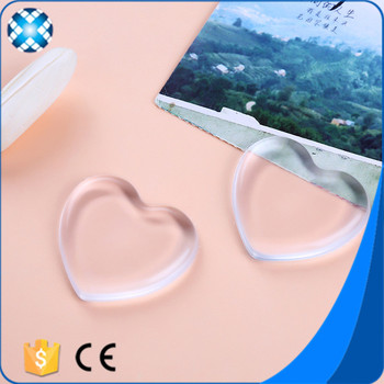 Heart Shape Perfect quality Silicone Sponge Most Popular