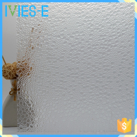 Non-toxic beautification space ceilling poly resin panel
