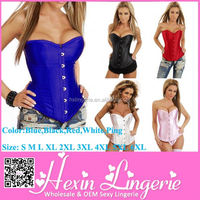 Mature Women Sexy corsage sexy dress sexy corset lingerie