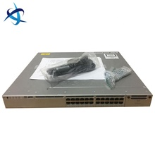 WS-C3850-24T-S 3850 24 port switch gigabit ethernet