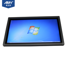 Latest PC Model with touch screen+A grade LED Panel+Top PC Configurations All in one