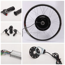 350w 20 inch electric bicycle motor kit/e-bike conversion kit