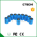 CR14250 3.0V 600mAh lithium pimary battery