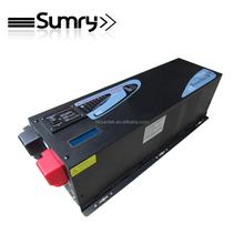 toroidal transformer pure sine wave inverters 1000w-6000w with battery charger