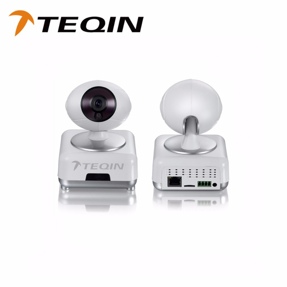 Factory supply p2p home smart surveillance wifi wireless indoor auto tracking ptz ip camera