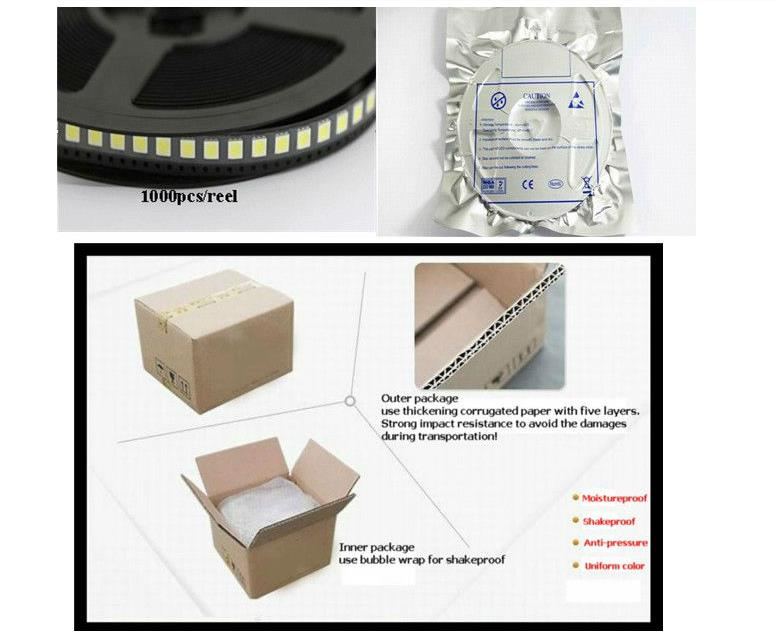 1 Watt Power SMD 3030 LED