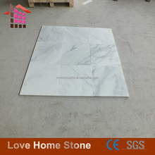 Chinese Supplier Natural Best Price Oriental White Marble For Wall and Floor