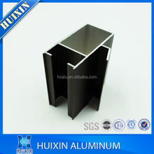 Foshan factory hot sale names of aluminum profile for different market