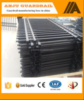 DK031 Residential Safety Galvanized Steel Matting Fence