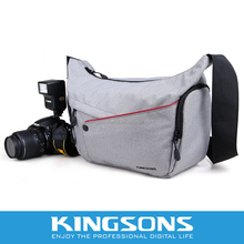 2014 New Trend Vintage Leather Camera Bag for Samsung NX300