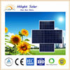 Low price solar panel 250W, 250 watt solar panel price per watt