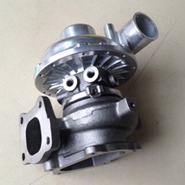 Heavy Duty Turbochargers : Turbocharger heavy duty parts turbo best