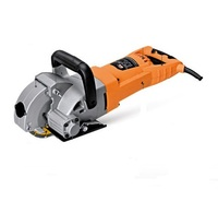 5200W Industrial V Groove Machine Wall Saw Concrete Wall Chaser For Sale Maximum 7pcs Blades With Leakage Protector