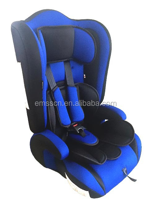 9-36 KG Adjustable Baby car seat ECE R44/04 Approved