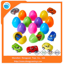 Kids Funny Plastic Surprise Egg Toy