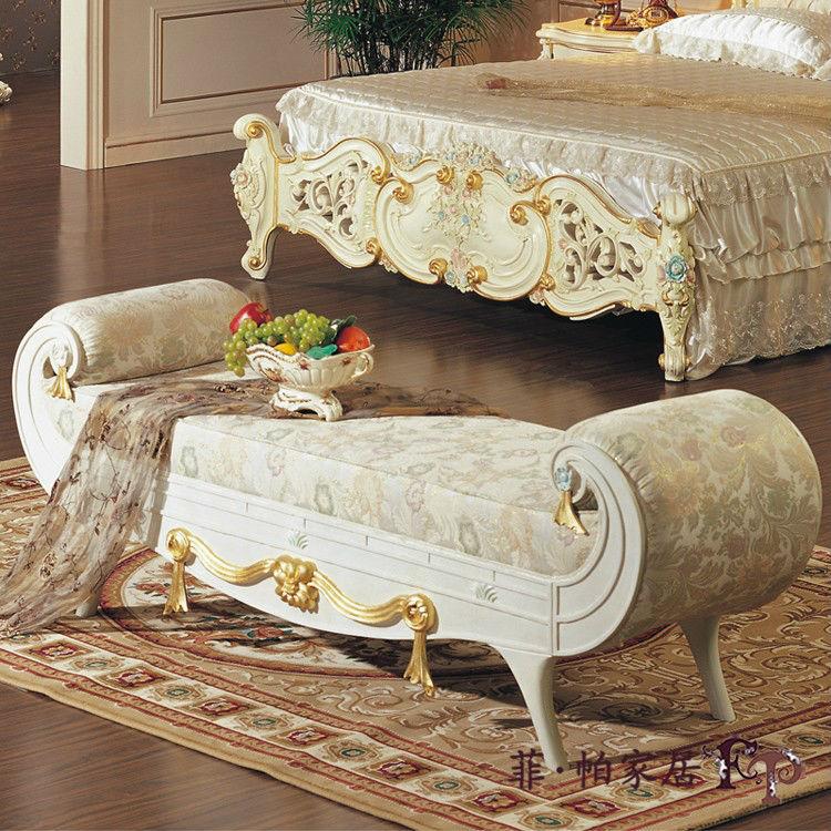 Antiguos muebles clásicos-royal muebles de estilo francés-Otro ...