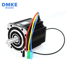 82A 2500rpm 19nm 5000 watt 5 kw brushless electric dc motor with controller china