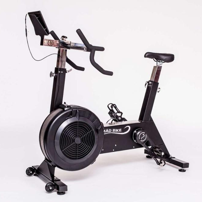 2019 Newest Cycle Trainer Spin Bike <strong>Fitness</strong>