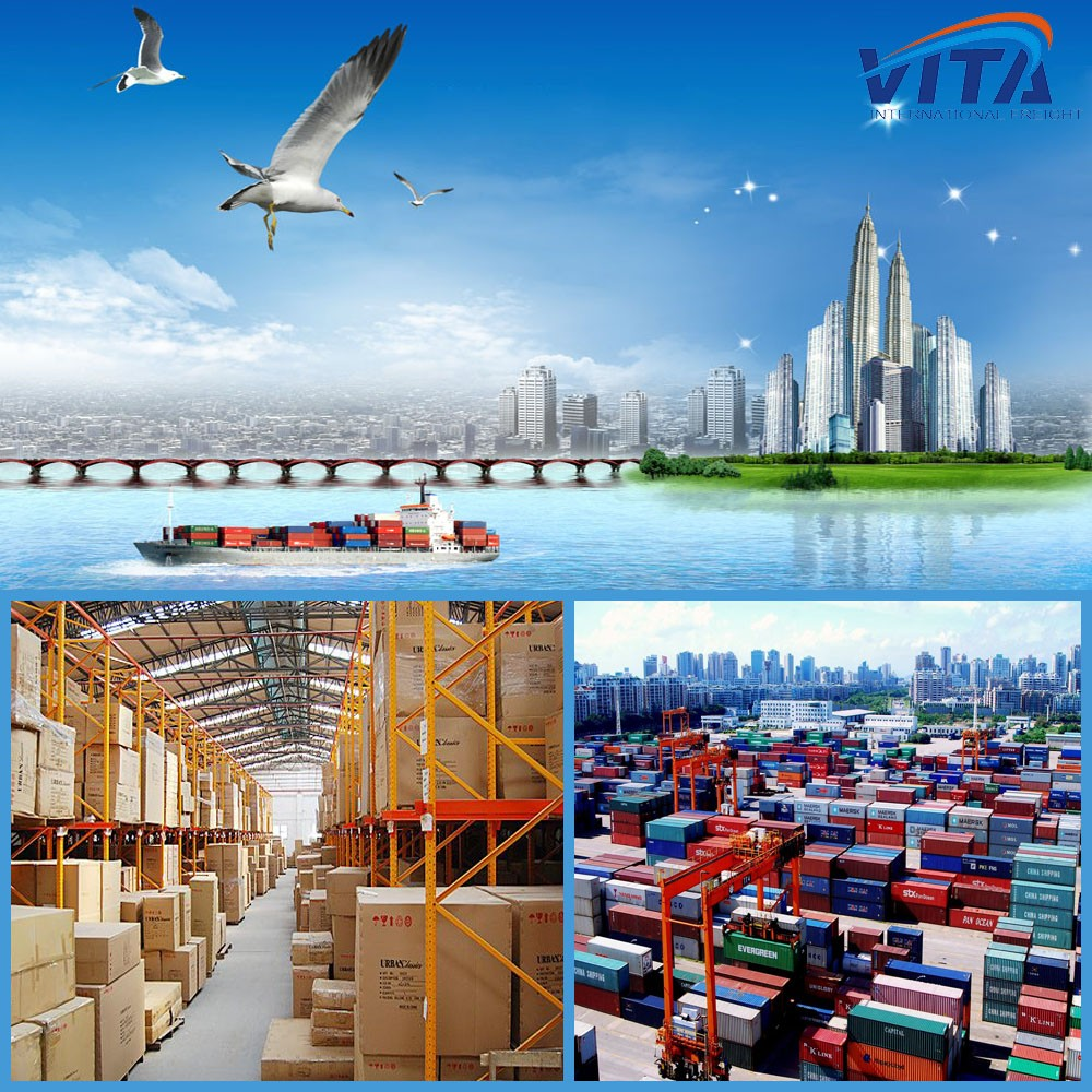 bonded shenzhen storage warehouse service to worldwide