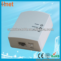 HOT 200M Power Line Transformer for IP Camera/ TV/VoIP/Video surveillance