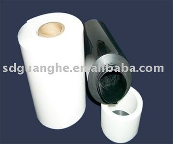 corrugated plastic sheet