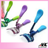 Fashional Colorful Eyelash Extension Tweezers