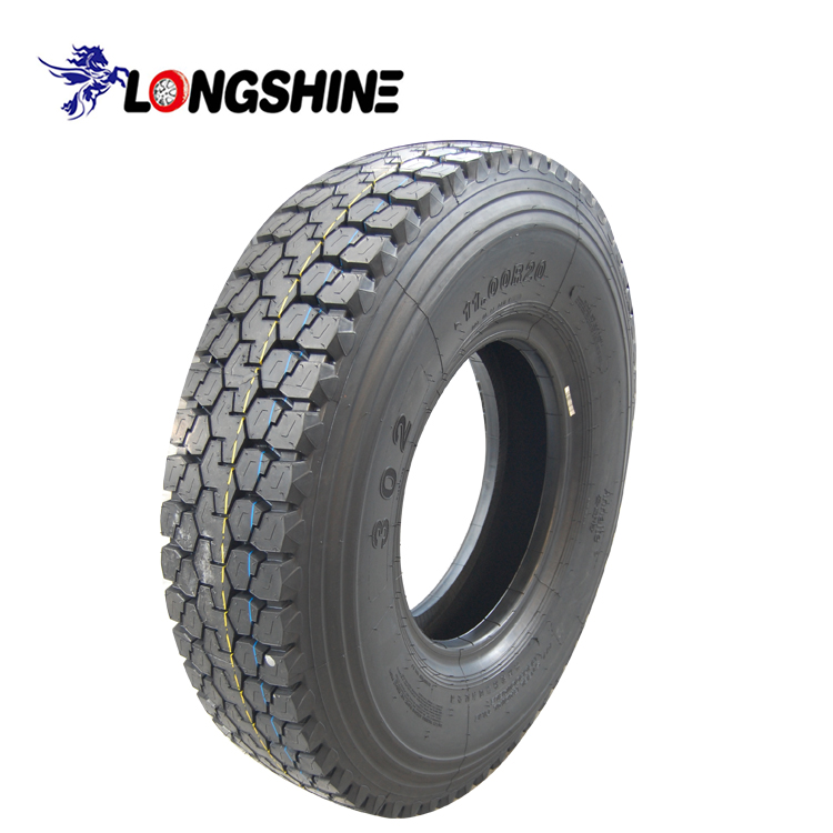 linglong wholesale aeolus triangle aeolus truck tire 11r24.5