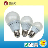 Factory supply E27 LED lamp bulb