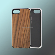 Handmade engraving wooden phone cover for iphone 6,case for iphone 7,wood case for mobile phone