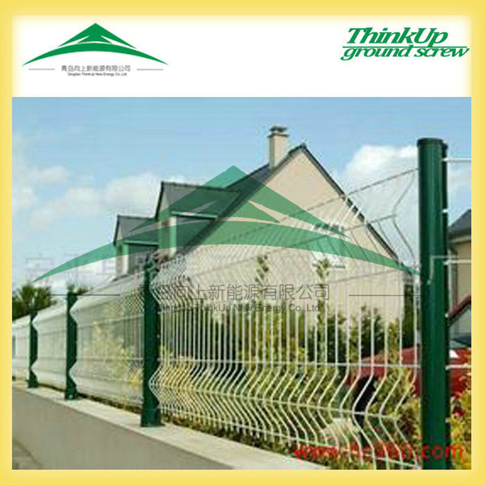 pvc fence for garden,wall,road(professional manufacturer)