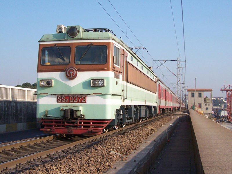 Sea-rail combined transportation service from Lianyungang to Moscow----Luke