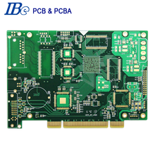 HD Camera 1080P CMOS pcb main board with camera module