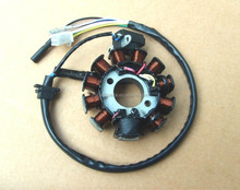 GY6 11 pole motorcycle engine magneto stator coil