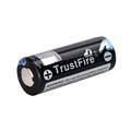 TrustFire Rechargeable Lithium ion 26650 Protected Battery 3.7V 4000mAh