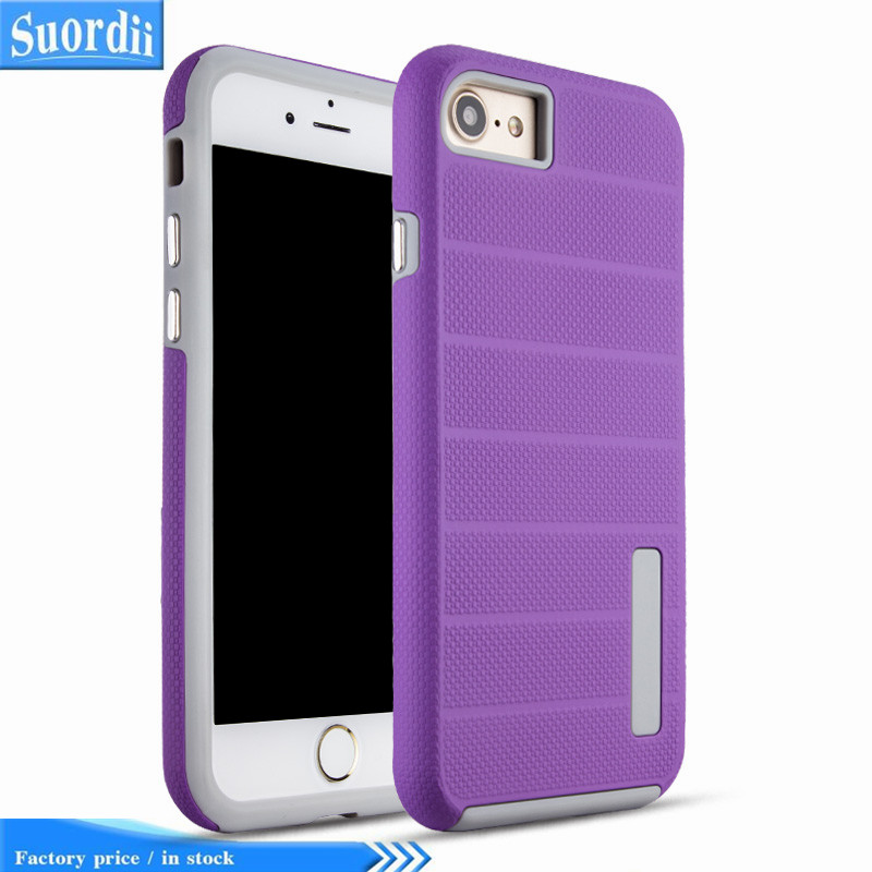 SUD New Ultra Thin Case Plastic Slim Armor Protective Back Covers For iPhone 5 5s