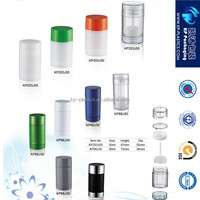 30ml 50ml Empty Deodorant Container Plastic Stick