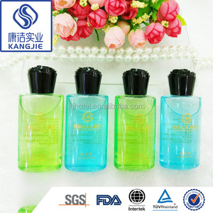 Wholesale Bathroom Disposable 40Ml Bottles Shower Gel Shampoo Hotel Toiletries Hotel Amenity Set