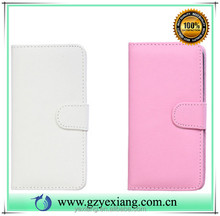 New products phone accessories wallet case flip cover for Samsung galaxy note 3 pu leather stand case with card slot