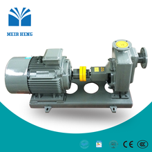 ZX electric water pump farm irrigation water pump industrial water pumps