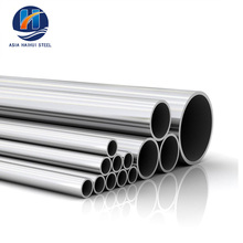 Factory direct sales customized round 201 304 316 stainless steel seamless pipe